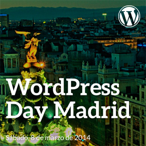 e-strategia asiste al I Wordpress Day Madrid