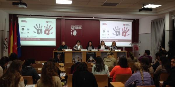 e-strategia participa en la Jornada de Comunicación Solidaria Nebrija: 'La Gran Recogida de Alimentos'