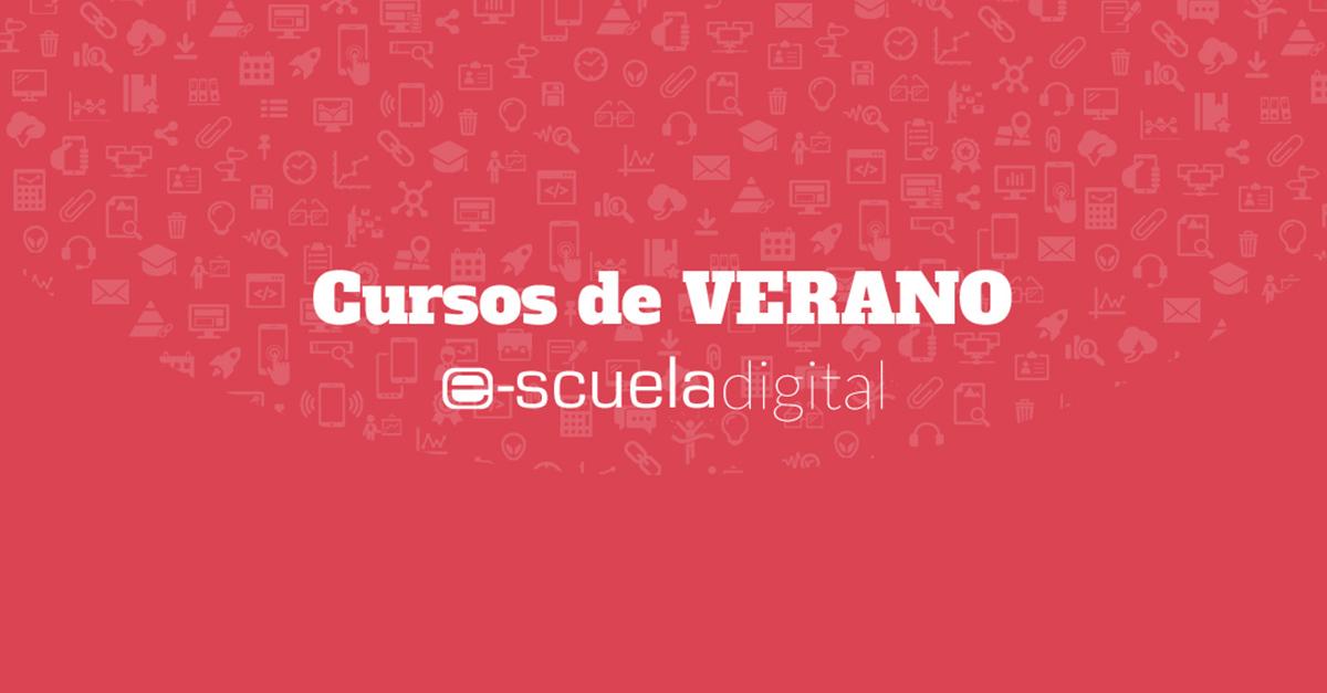 E-scuela Digital_blog e-strategia