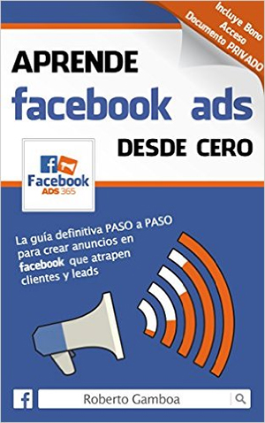 Aprende Facebook ADS desde cero, blog e-strategia