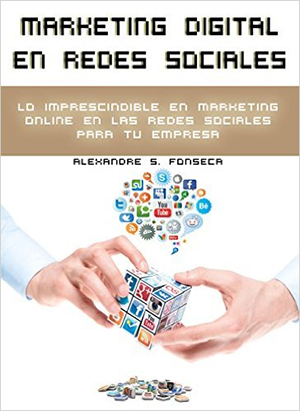 Marketing digital en redes sociales, blog e-strategia