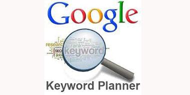 Resultado de imagen de keyword planner