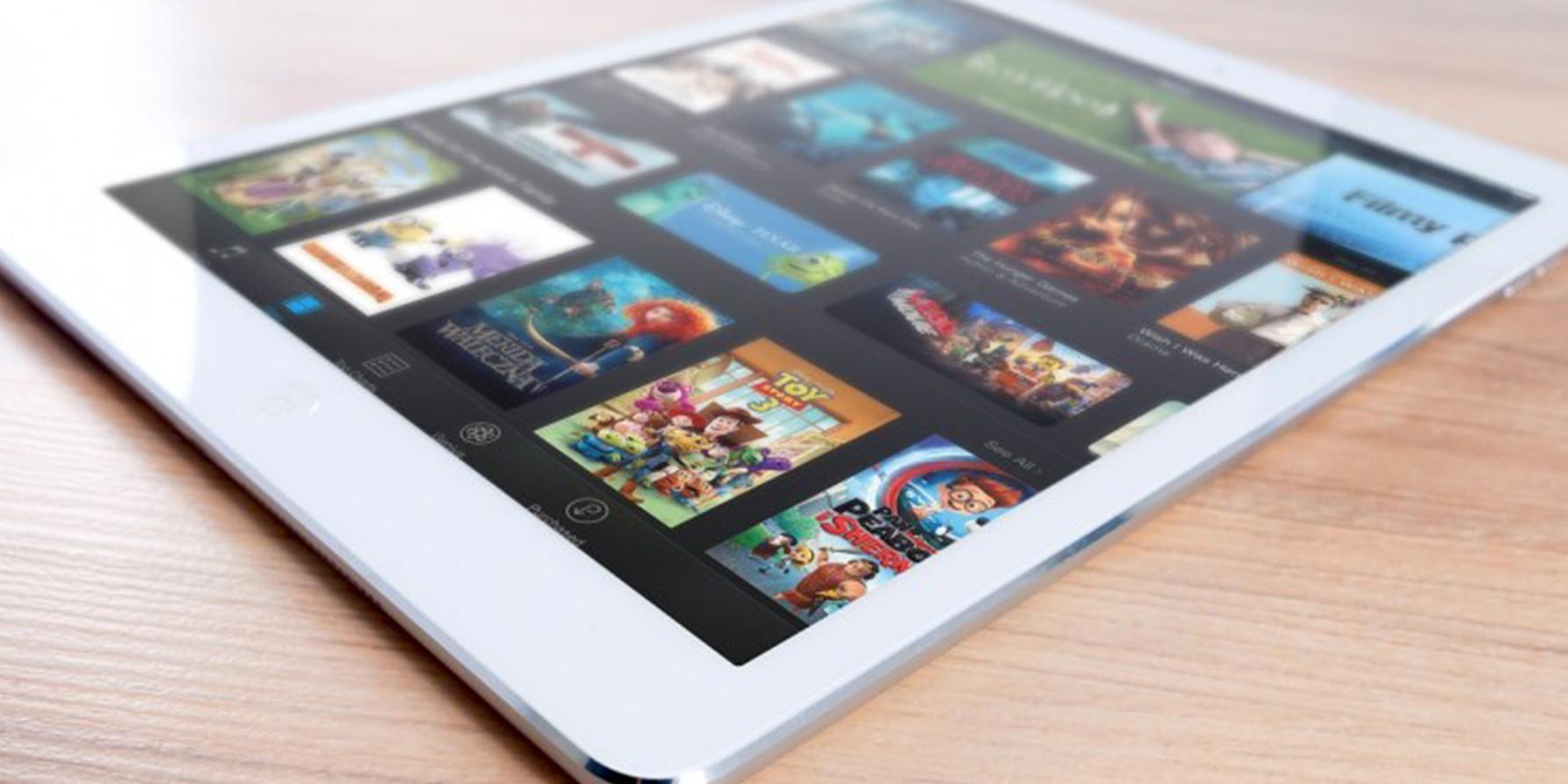 Imagen de tablet