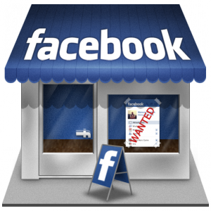 Facebook para empresas, blog mutante digital