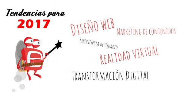 Post tendencias marketing digital, blog mutante digital