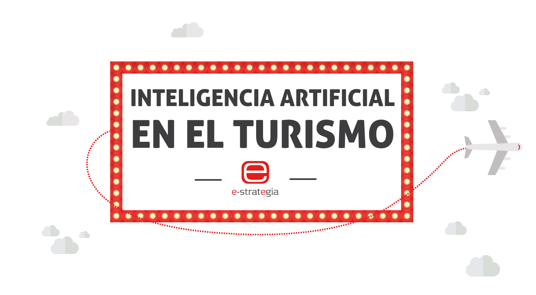 Inteligencia Artificial en el sector turismo, blog Transformación Digital