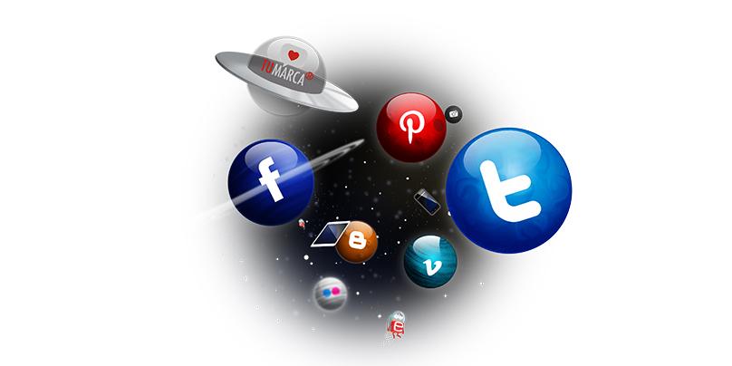 Desarrollar una estrategia de socia media exitosa, blog mutante digital