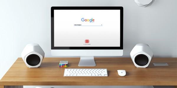 Comandos actualizados de google, blog mutante digital