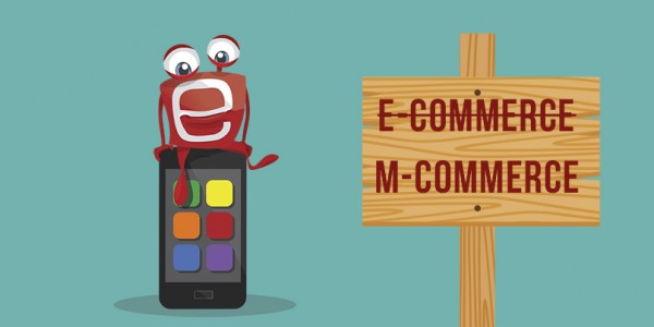 El e-commerce deja paso al m-commerce, blog mutante digital