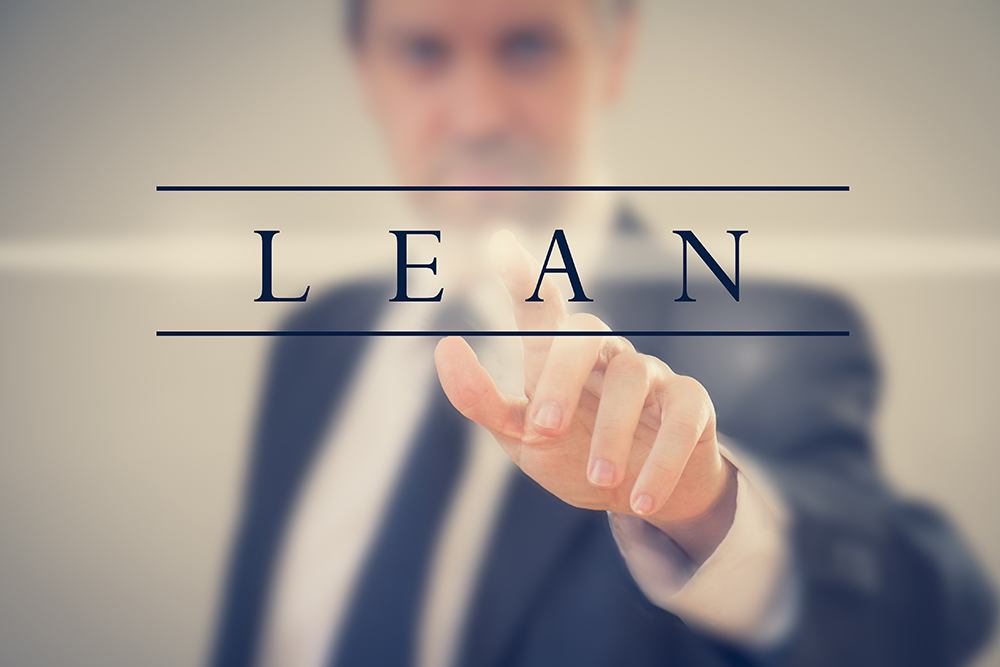 Método lean para tu estrategia de marketing, mutante digital