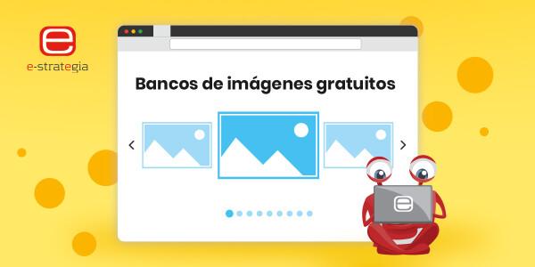 Bancos de imágenes gratuítos, mutante digital