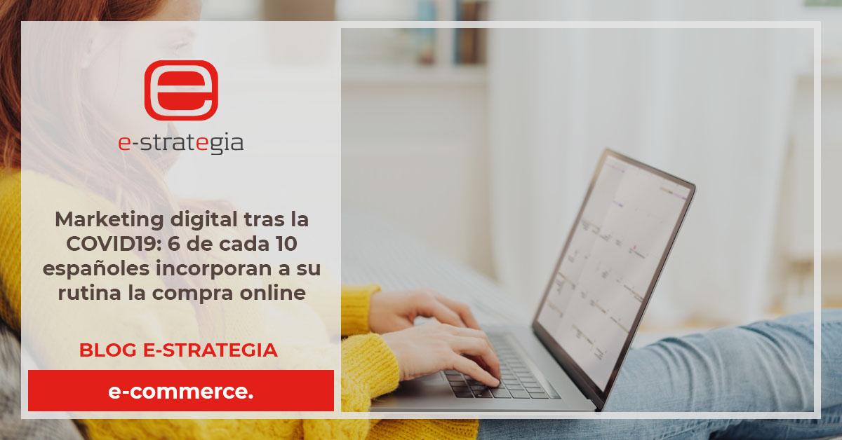 marketing digital tras la covid19