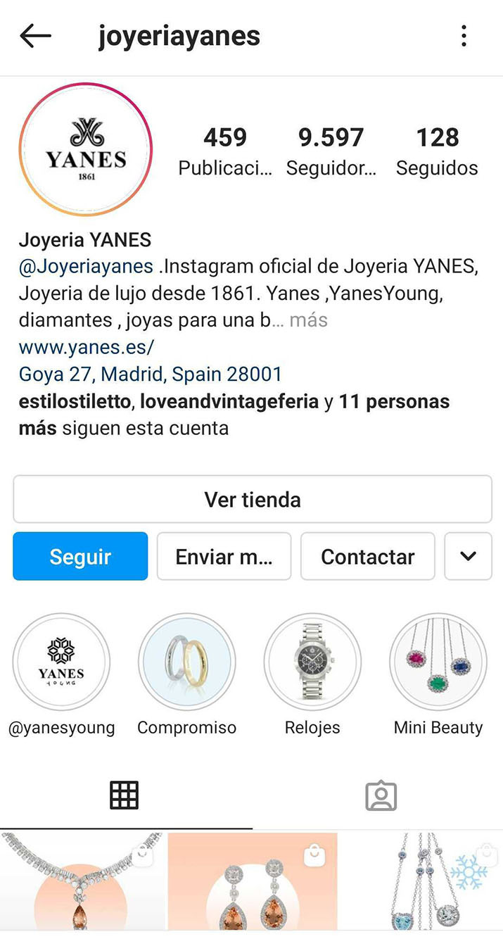 Instagram stories, Tendencias en RRSS para 2021 blog estrategia